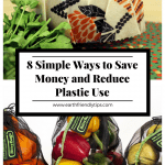 8 Simple Ways to Reduce Plastic Use