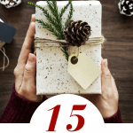 15 eco-friendly gift ideas