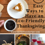 How to Have an Eco-Friendly Thanksgiving