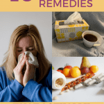 Natural cold remedies proven to make colds shorter and less severe