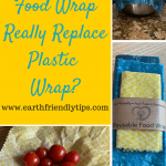Can Reusable Food Wrap Really Replace Plastic Wrap?