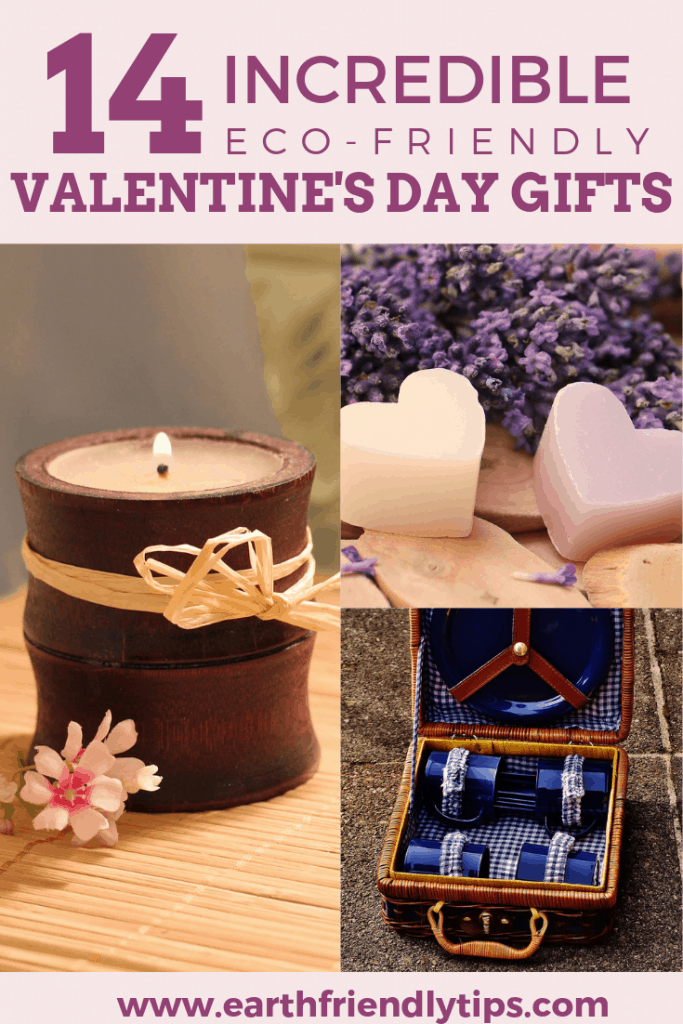 14 amazing eco-friendly Valentine's Day gifts your sweetheart will love to receive